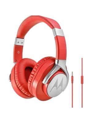 Motorola Pulse Max Over-Ear - Rood