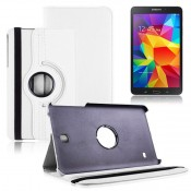PH 360 Rotating Stand & Case GALAXY Tab S 8.4 (T700)  - White
