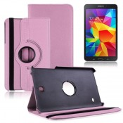PH 360 Rotating Stand & Case GALAXY Tab S 8.4 (T700)  - Pink