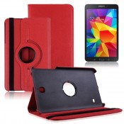 PH 360 Rotating Stand & Case GALAXY Tab S 8.4 (T700)  - Red