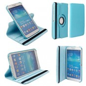 PH 360 Rotating Stand & Case GALAXY Tab S 8.4 (T700)  - Blue