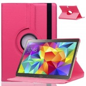 PH 360 Rotating Stand & Case GALAXY Tab S 10.5 (T800)  - Pink