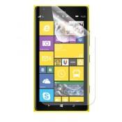 PM - Screenprotector voor Nokia Lumia 1320 2 stuks Clear