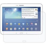 Screenprotector voor Samsung Galaxy Tab 3 10.1 - Clear