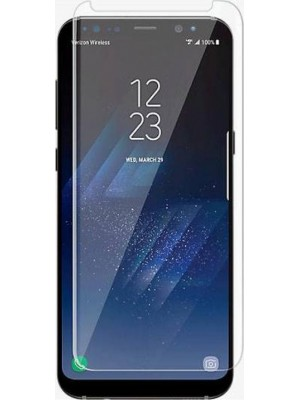PM - Tempered Glass Screen Protector Samsung Galaxy S9  - Clear