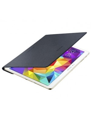 Samsung EF-DT800BBEGWW Simple Cover for Tab S 10.5 in charcoal black