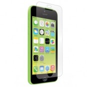 Screenprotector voor Apple iPhone 5C - Clear