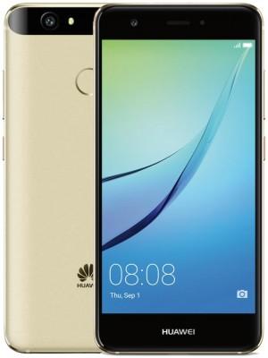 Huawei Nova - Gold