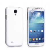 Samsung Galaxy S4 Silicone Case - White