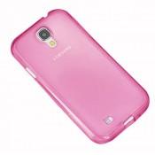 Samsung Galaxy S4 Mini Silicone Case - Pink