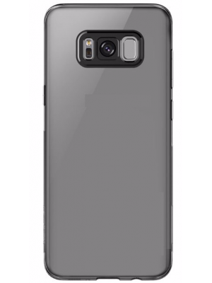 PM -Silicone Case Huawei P8 Lite / P9 Lite (2017) - Grey