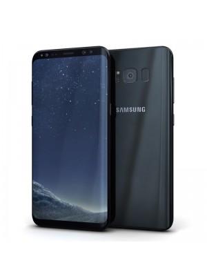 Samsung GALAXY S8 Plus 64GB - Zwart