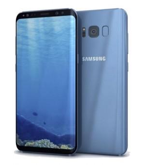 Samsung GALAXY S8 Plus 64GB (SM-G955) - Blauw
