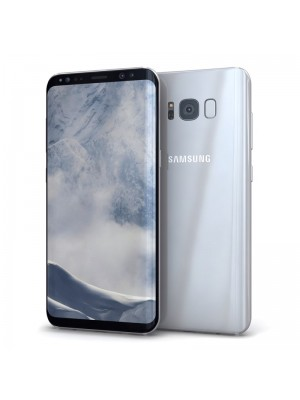 Samsung GALAXY S8 Plus 64GB - Zilver