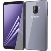 Samsung Galaxy A8 (2018) - Grijs