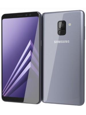 Samsung GALAXY A8 (2018) DS - Grijs