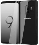 Samsung Galaxy S9 Plus 256GB DualSim - Zwart