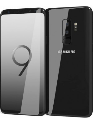 Samsung Galaxy S9 Plus 64GB - Zwart