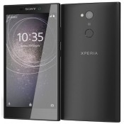 Sony Xperia L2 32GB - Zwart