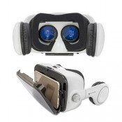 4smarts Spectator SOUND Universal VR Bril - Wit