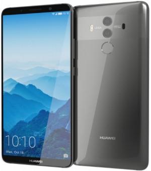 Huawei Mate 10 Pro 128GB  - Grijs
