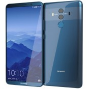 Huawei Mate 10 Pro 128GB - Blauw