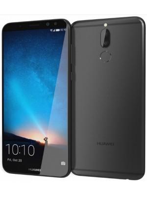 Huawei Mate 10 Lite Dual Sim - Zwart