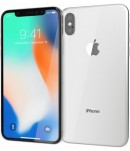 Apple iPhone X 64GB - Zilver