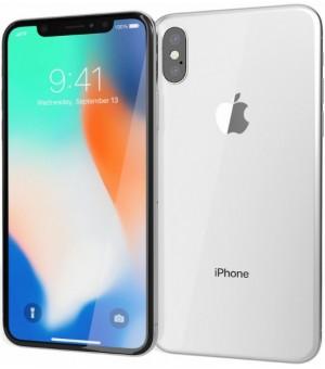 Apple iPhone X 64GB - Zilver