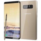 Samsung Galaxy Note 8 Dual-Sim - Goud