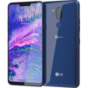 LG G7 ThinQ 64GB (LMG710EM) - Blauw