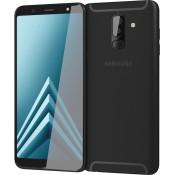 Samsung Galaxy A6 Plus (SM-A605) - Zwart