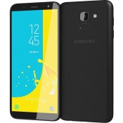 Samsung Galaxy J6 2018 32GB (SM-J600) - Zwart