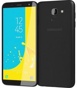 Samsung Galaxy J6 2018 32GB SM-J600 DualSim Zwart
