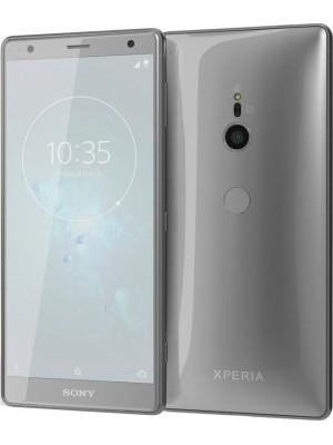 Sony Xperia XZ2 64GB Dual Sim - Zilver
