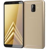Samsung Galaxy A6 (SM-A600) 32GB DualSim - Goud