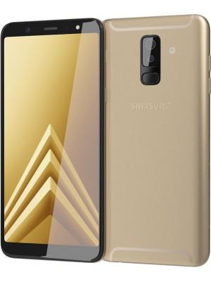 Samsung Galaxy A6 Plus Dual Sim - Goud