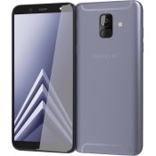 Samsung Galaxy A6 (SM-A600) 32GB DualSim - Paars