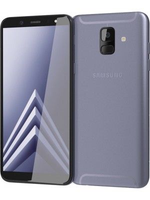 Samsung Galaxy A6 - Paars