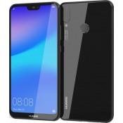 Huawei P20 Lite 64GB DualSim - Zwart
