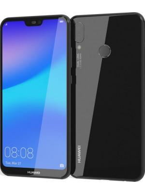Huawei P20 Lite Dual Sim - Zwart
