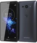 Sony Xperia XZ2 Compact Zwart