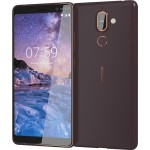 Nokia 7 Plus 64GB - Zwart