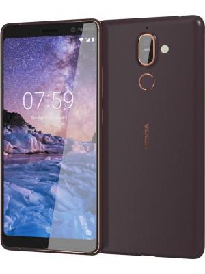 Nokia 7 Plus 64GB - Zwart