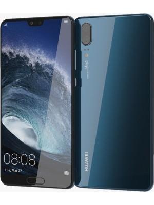 Huawei P20 128GB - Blauw