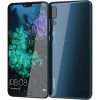 Huawei P20 Pro 128GB - Blauw