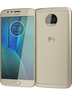 Motorola Moto G5S Plus 32GB - Goud