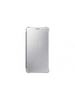 Samsung Galaxy A5 (2016) Clear View Cover EFZA510CSEGWW - Zwart