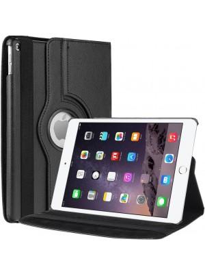 PM - iPad 2017 360 graden - Zwart