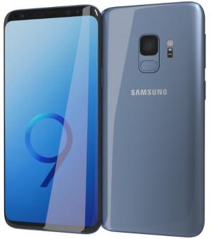 Samsung Galaxy S9 64GB - Blauw